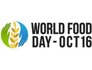 World Food Day - The Green Earth Appeal