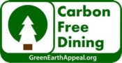 Carbon Free Dining