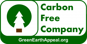 Green Earth Appeal - Carbon Free Company