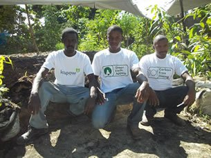 Green Earth Appeal - Cameroon