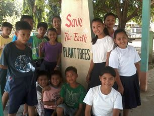 Green Earth Appeal - Philippines
