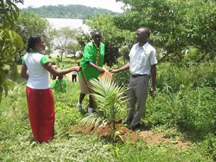 Green Earth Appeal - Uganda
