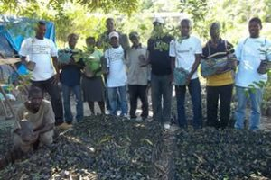 Green Earth Appeal - Zimababwe