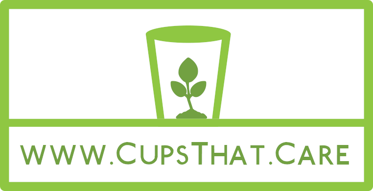 Green Earth Appeal - CupsThat.Care