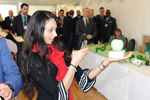 Green Apple Awards 2018 - Green Earth Appeal